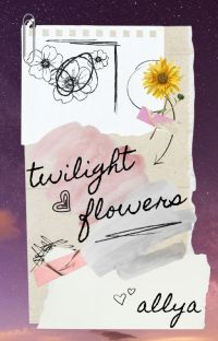 twilight flowers cover