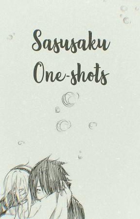 Sasusaku One-shots by UsagiAkari