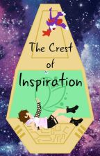 The Crest of Inspiration by DiaryLH531
