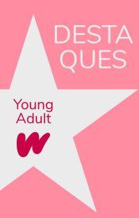 Destaques de Young Adult cover
