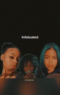 INFATUATED| NBA YOUNGBOY cover
