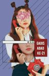 GADIS ABAD KE-21 » bts cover