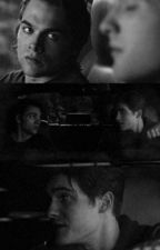 Thiam Oneshots  by 2ILoveFanFiction3