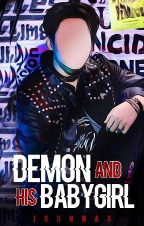 The Demon And His Baby girl [J.JK FF]✔ by joonnax