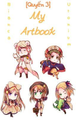 Đọc truyện My Artbook :))) [Quyển 3]