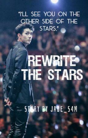 Rewrite The Stars by Jade_S4M