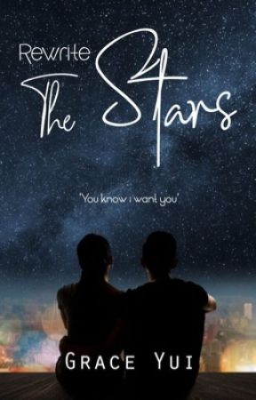 Rewrite The Stars (grace yui) by Grace_yui