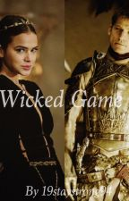 Wicked Game by 19staystrong94
