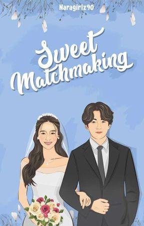 SWEET MATCHMAKING (JEON JUNGKOOK STORY) by NaraGirlz90