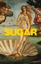 sugar ; hyungwonho by hyxngwo