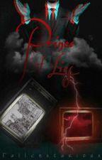 Prince of Lies || Darkiplier by RatCyanide