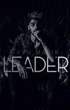 Leader || Z.M بقلم noorullah123