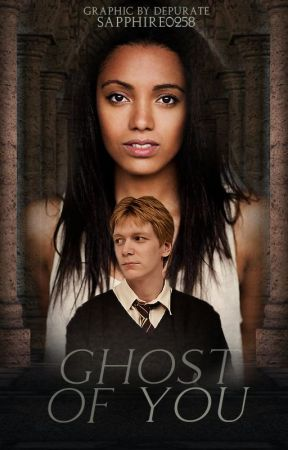 GHOST OF YOU    Fred Weasley by Sapphire0258