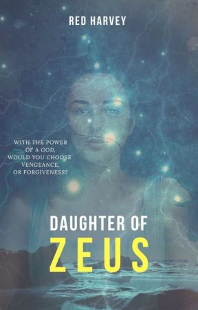 Daughter of Zeus ✔ by Red_Harvey
