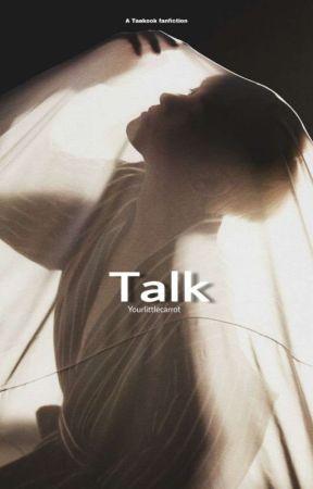 Talk | 태국 by yourlittlecarrot