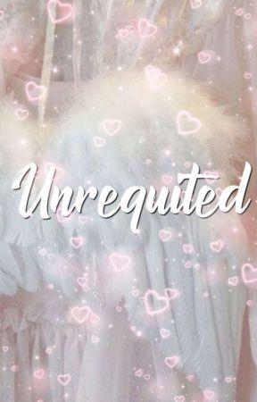 unrequited ❀ woosan by FLORISTYUNHO