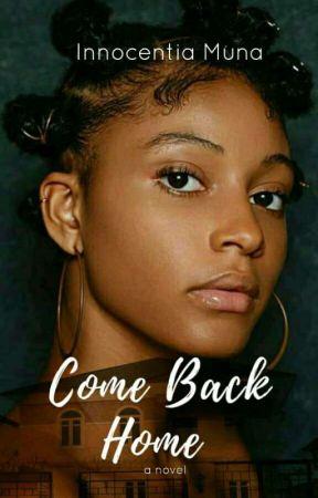 Come Back Home by Innocentia_muna