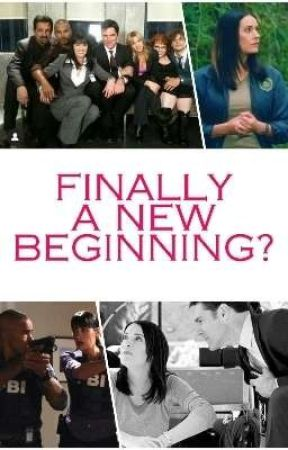 Finally a New Beginning? by cami090411