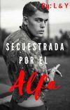 Secuestrada Por el Alfa cover