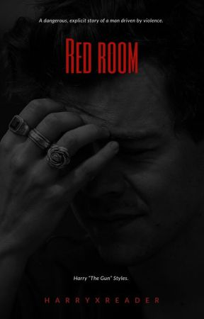 RED ROOM. by HarryxReader