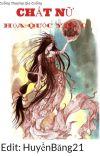 [Edit]Chất Nữ (Họa Quốc Yêu Cơ)- Cuồng Thượng Gia Cuồng cover