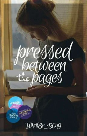 Pressed between the Pages by W41k3r_19049