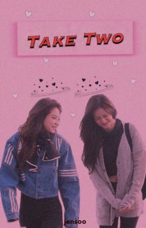 Take Two | jensoo by jensooconverts