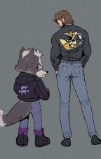 (Fox X Wolf) una relación apestosa 💨(fetiches🔞) by Warioman44