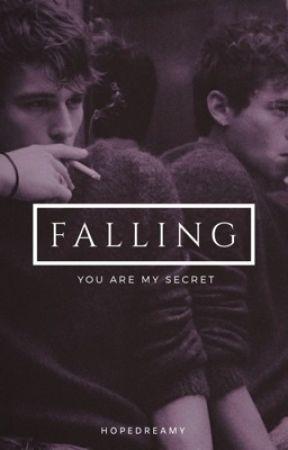 FALLING by HopeDreamy