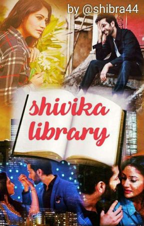 SHIVIKA LIBRARY  by shibra44