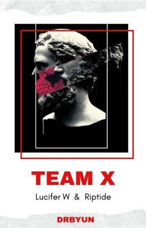 Team X ♤Chanbaek by DrBYUN