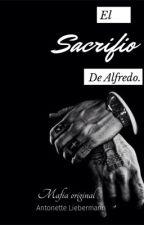 El Sacrificio de Alfredo.  by Antonette_Liebermann