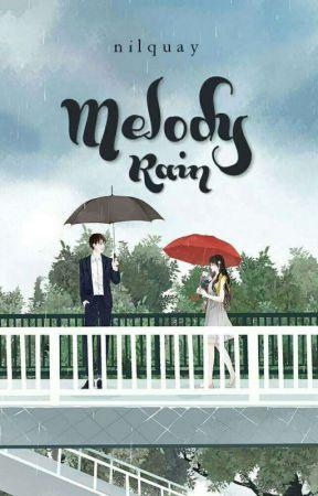 MELODY RAIN  by nilquay