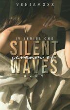Silent Scream of Waves by veniamoxx