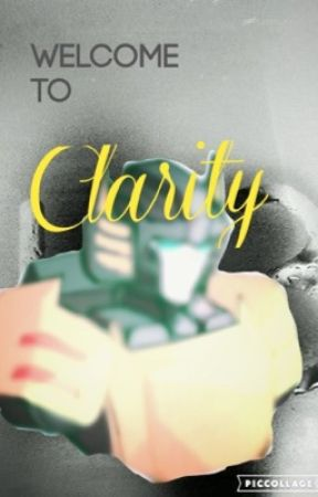 Welcome to clarity by DontTripOnYourMind