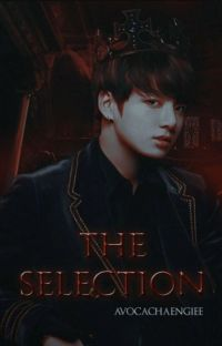 The Selection | Rosékook cover