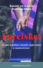 Forelsket // Albalia by maradramaqueen
