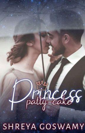 Princess PATTY-CAKE by Shreya_VA