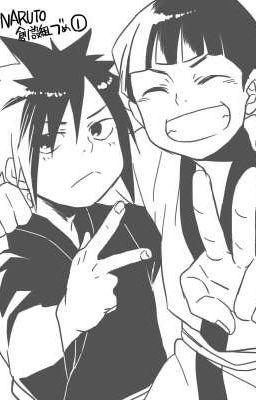 Đọc truyện [NARUTO] Xả Ảnh Couple Và Doujinshi Của Naruto