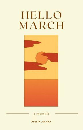 Hello April  by wvsovsky