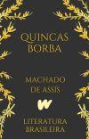 Quincas Borba (1891) cover