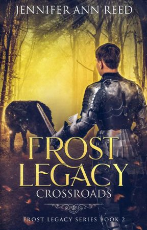 Frost Legacy: Crossroads by jareed09