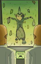 Fairy Tail: Mutant Arc Volume 4 by TitanXecutor