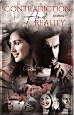 Contradiction & Reality by ahajnal