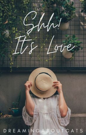 Shh! It's love by DreamingAboutCats