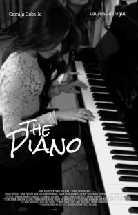 the piano « camren » cover