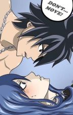 Gruvia : Je t'aime. [ Terminer. ] by Mlle_Uchihaa