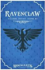 Ravenclaw Riddles by LianLily