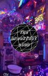 The Breakfast Club - John Bender  cover
