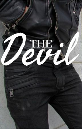 The Devil ✔ by whoscountinganyway